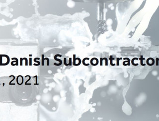 Swedish Danish Subcontractor days 2021